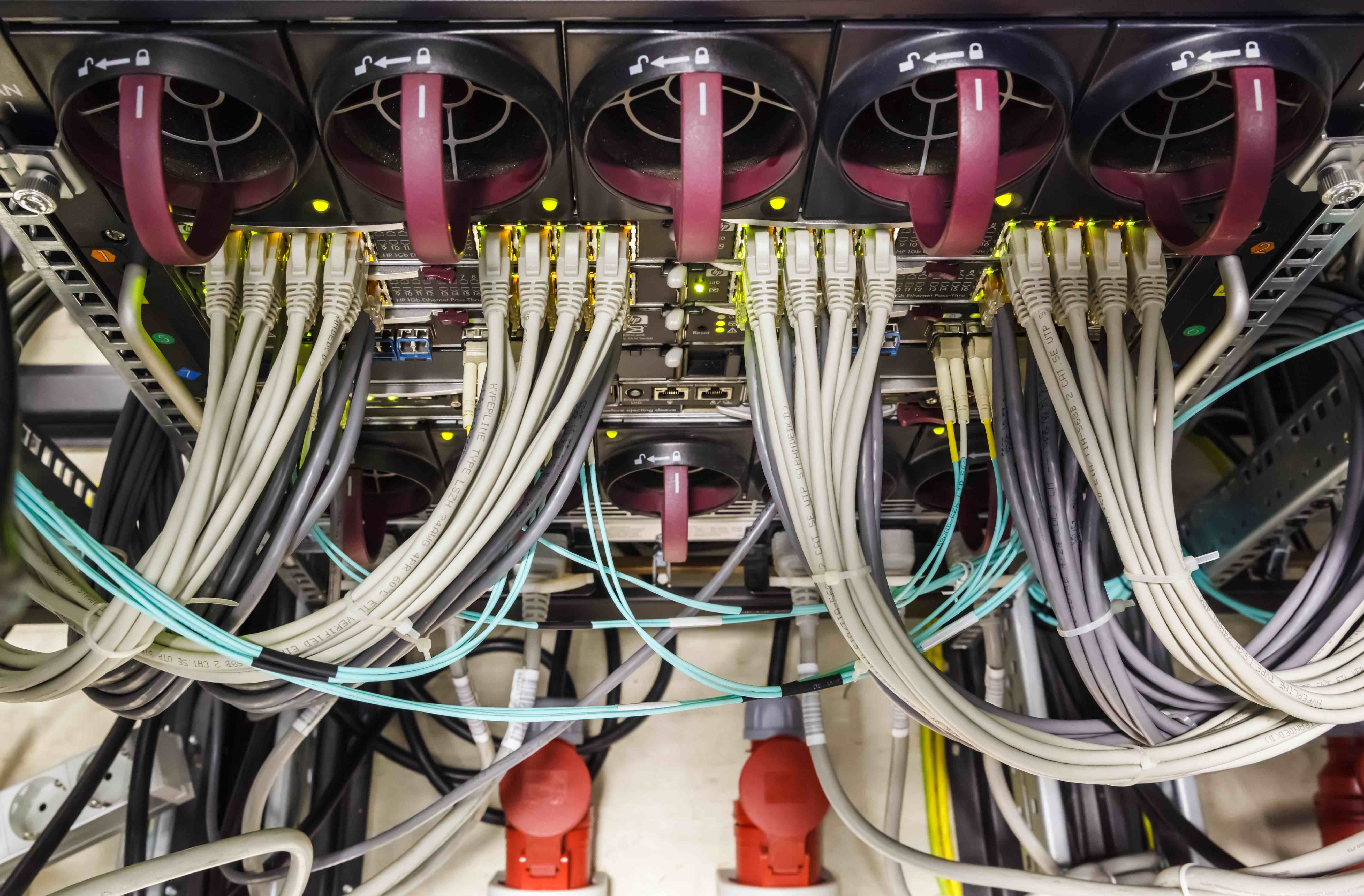 Delco Electrical What Is Smart Wiring As Technology Advances There A Need To Have The Best And Latest Installations This Includes Which Helps You Access Multiple